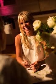 Host of #2GB #TheWeddingShow #KateWhite
