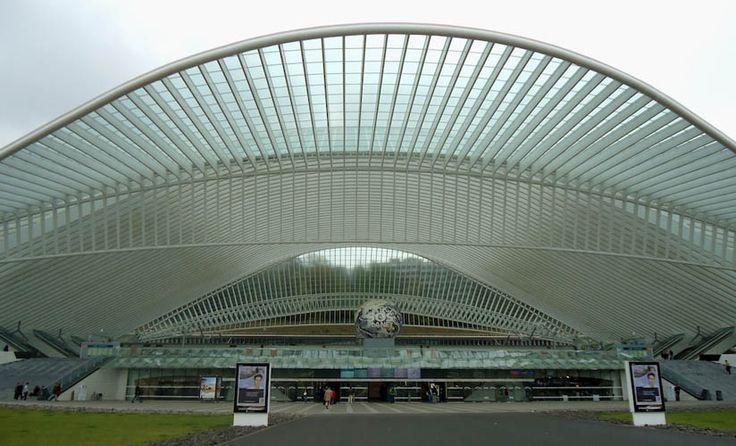 Lezingen: Beroemde Architecten | Building Stories | Suzanne Roelofs