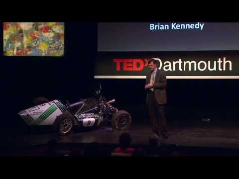 ted talk brian kennedy visual literacy and why we need it 1 answer to why is visual literacy important watch brian kennedy's tedtalk: brian kennedy: visual literacy and why we need it - 678335.