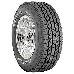 Cooper Discoverer A/T3 - 235/70R16 106T OWL - All Season Tire