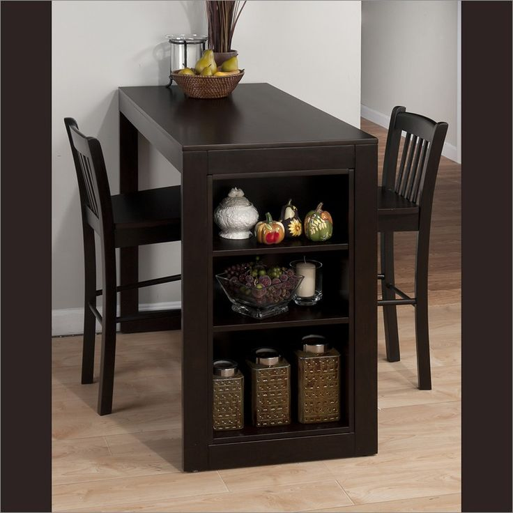 Jofran Chadwick Counter Height Table With Corner Bench And: 41 Best Small Spaces Images On Pinterest
