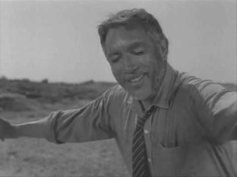 "Zorba the Greek Dance Anthony Quinn ""Did you say dance?"" ""Boss, I have so much to tell you..."""