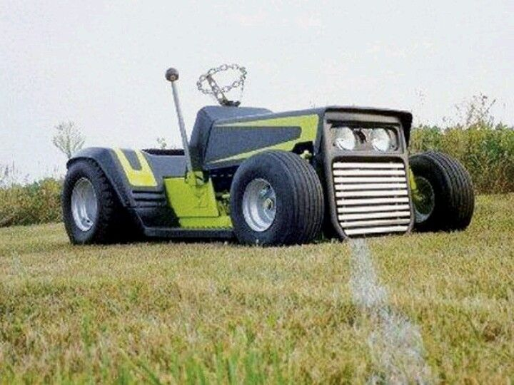 Custom Racing Tractors : Images about custom lawn mowers on pinterest quad