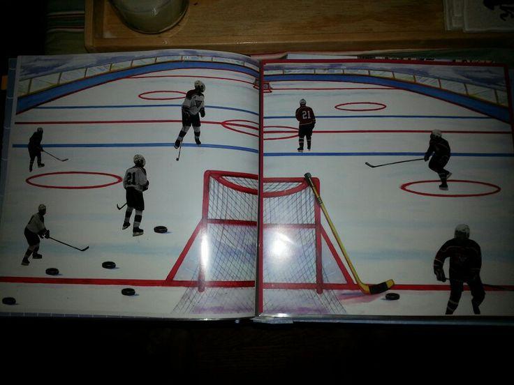 nunavut hockey team