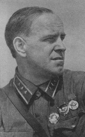 Georgy Zhukov as a Lieutenant or Captain
