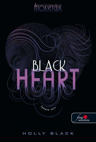 Holly Black: Átokvetők 3. – Fekete szív