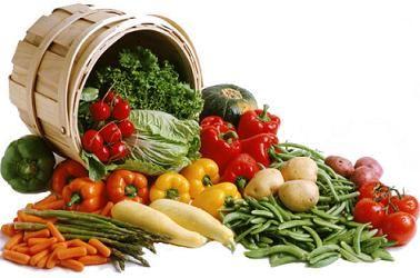 Alimentazione e Salute, Dieta e Cibi Particolarmente Ricchi di sostanze Antiossidanti ( Antitumorali )