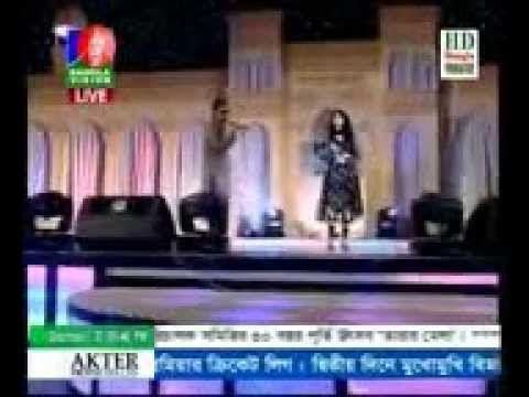 Bangla nice song by Arifin rumi & Porsi.