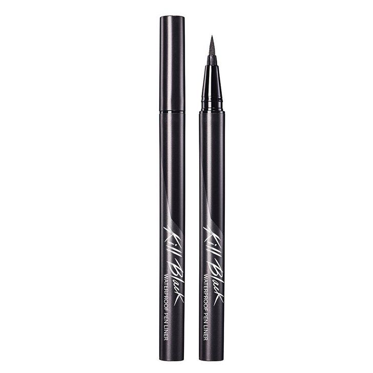 Pin for Later: 5 Online Shops to Score the Coolest Korean Beauty Products Clio Kill Black Eyeliner