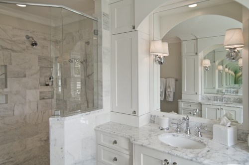 22 Best Master Bathroom Center Cabinets Images On Pinterest Bathrooms Bathroom And Master