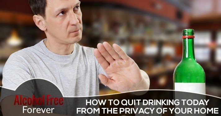 WHY YOU NEED TO STOP DRINKING AND HOW TO GET STARTED TODAY!: How to Stop Drinking: First Steps you should do