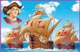 Resultado de imagen para los barcos de cristobal colon