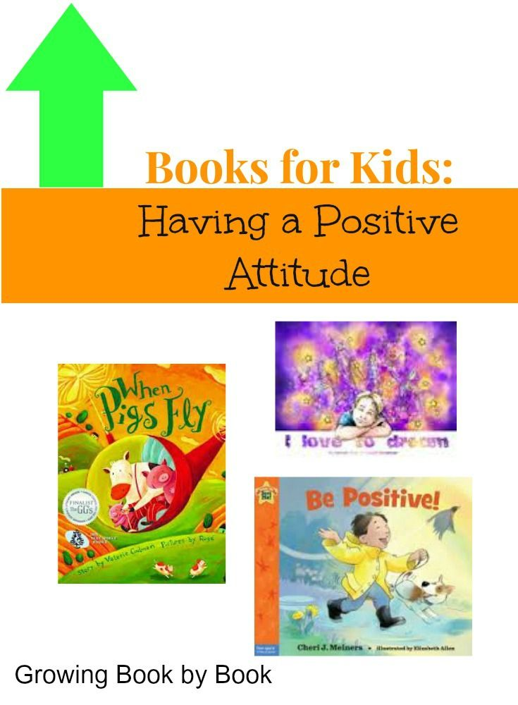 Positive Attitude Books for Business
