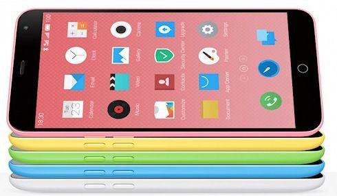 Meizu официально презентовала недорогой фаблет - http://supreme2.ru/6671-meizu-m1-note/