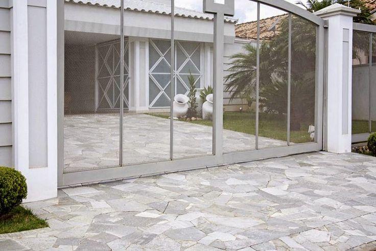 De Pedra No Pinterest ~ Pedras Para Jardim Em Marilia