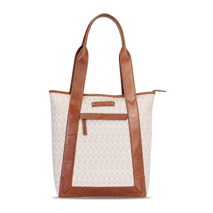 Buy Mosaic Print #Tote Bag for #Women Online at Best Price