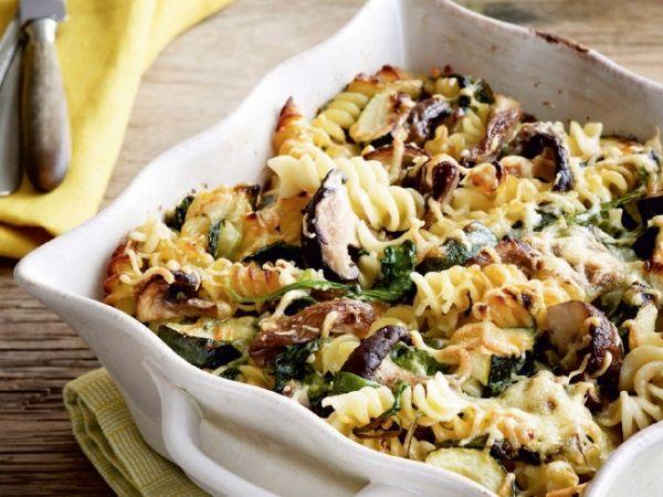 Heerlijke pasta-ovenschotel! - Libelle Lekker!