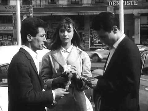 Jean-Luc Godard, Le Petit Soldat (The Little Soldier, 1963) Trailer