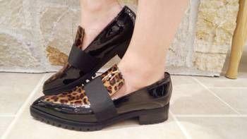 lorena paggi #shoes gallardagalante #japan #style made in italy