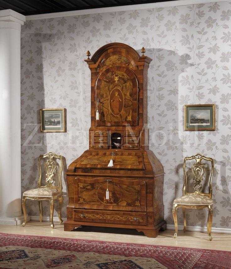 27 best collezione olanda images on pinterest | stiles, credenza ... - Arredamento Classico Milano