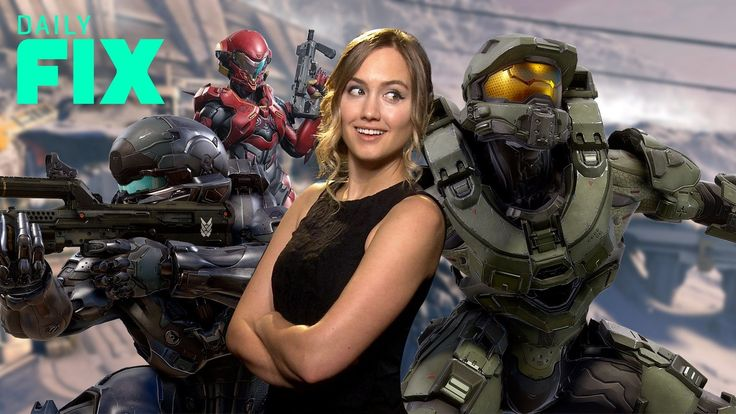 Halo 5 REQ Sales Greatly Expand Halo Championship Prize Pool - IGN Daily Fix Halo 5's championship is massive and HTC Vive gets ap rice and release date. Plus Fallout 4 director sheds insight on announcing games too early. February 22 2016 at 08:03PM  https://www.youtube.com/user/ScottDogGaming