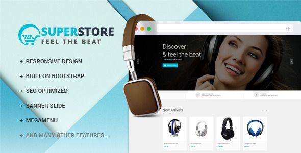Leo Material Store - Shopify Responsive Theme