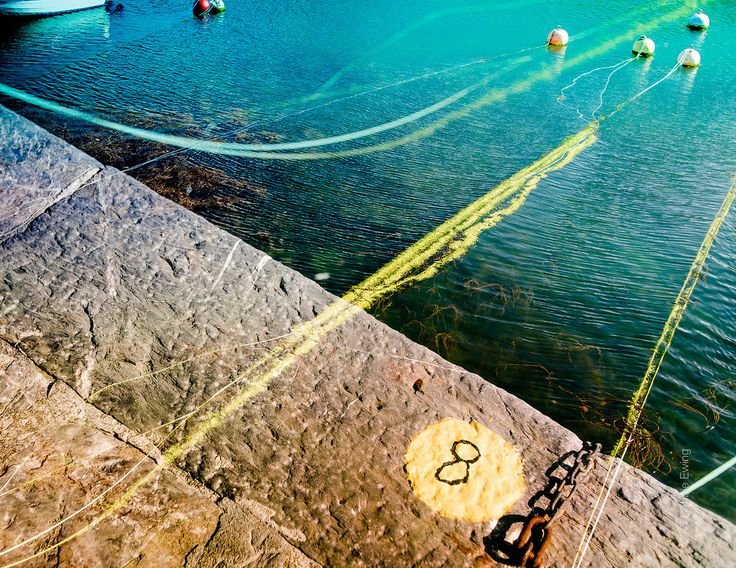 mevagissey ropes | Flickr - Photo Sharing!