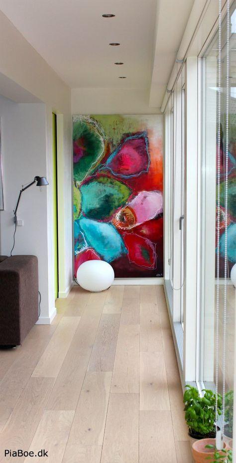 De 10 bedste id er inden for pintura para casa interior - Color de pintura para interiores ...