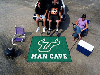 University of South Florida Man Cave Tailgater