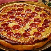 Pizza stones have become very popular in the past few years. Homemade pizzas cooked on stones have that perfect crust, nicely browned, and still soft and chewy. When you buy a pizza stone, it is not ready to use. You have to season it just like you would a cast iron skillet, with oil and heat. Your pizza stone should be seasoned at least twice...