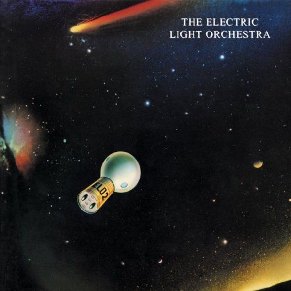 ELO II - Electric Light Orchestra and Jeff Lynne