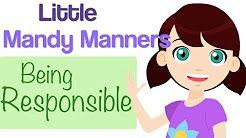 videos on responsibility for children - YouTube