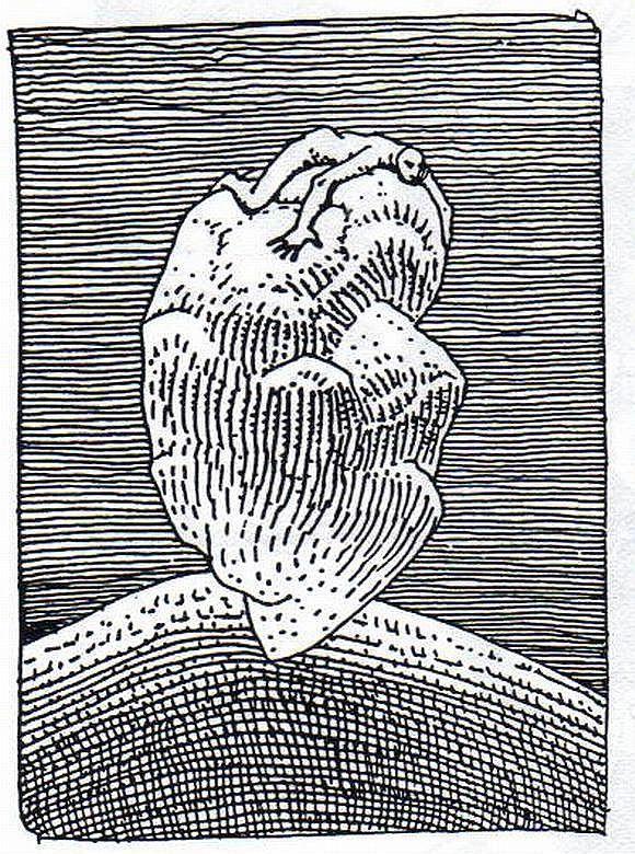 Moebius Giraud   Artbook   Surreal comic artist