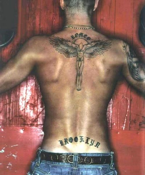 The Best David Beckham Tattoo Designs And Their Meanings
