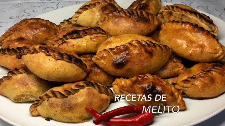 Salteñas Bolivianas - YouTube