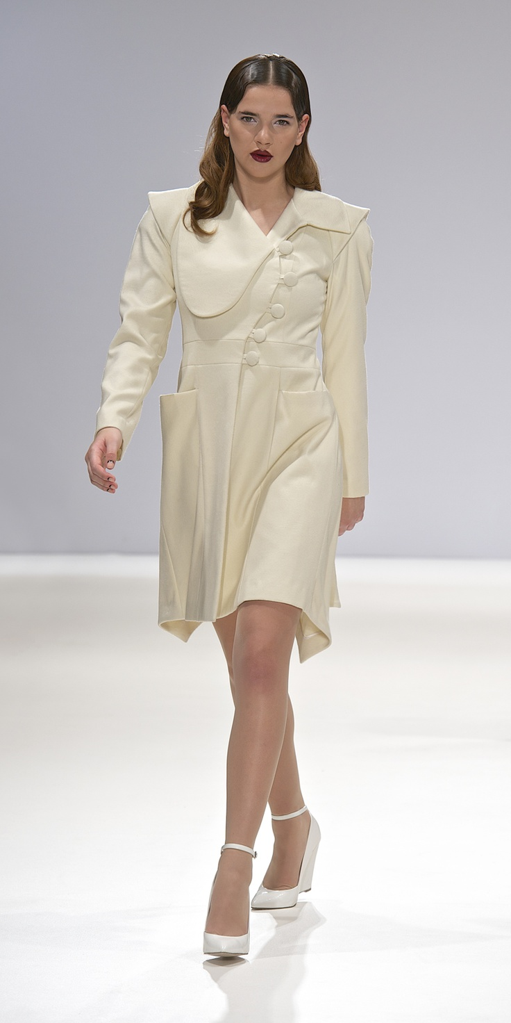 YOUR FASHION CHIC - Carlotta Actis Barone, collection A/I 2013-2014