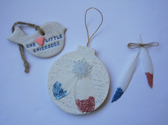 Memorial Feathers Decoration  Feather Ornament £6