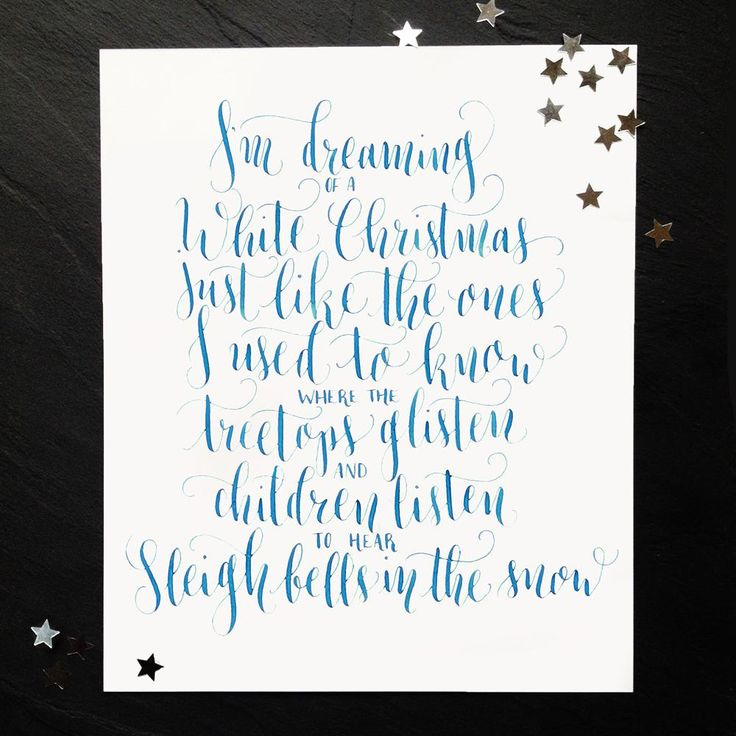 Introduction to the art of modern calligraphy