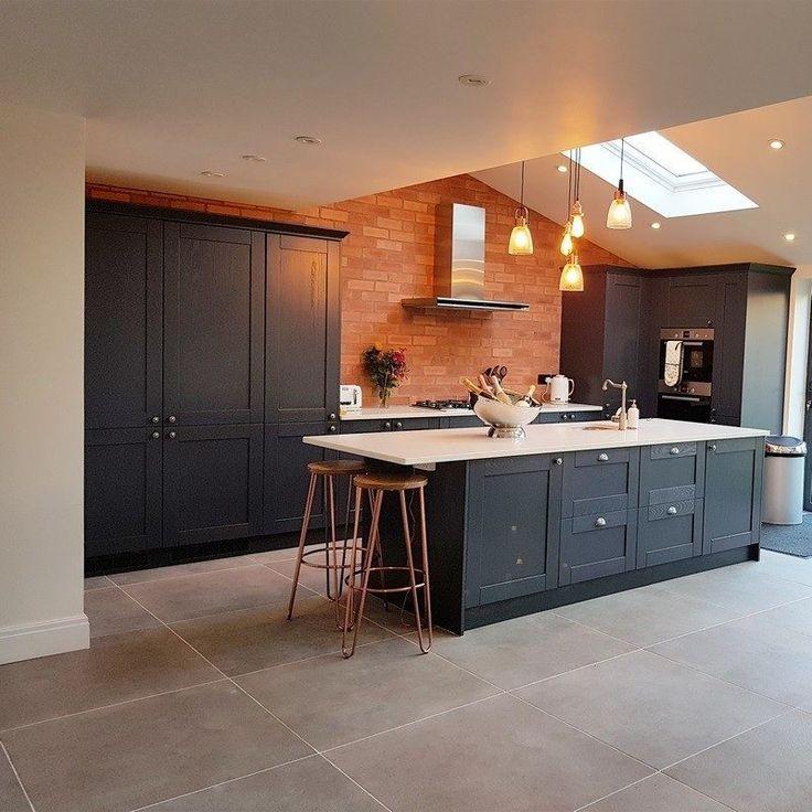 30 best Kitchen Floor Tiles images on Pinterest | Küchenböden ...