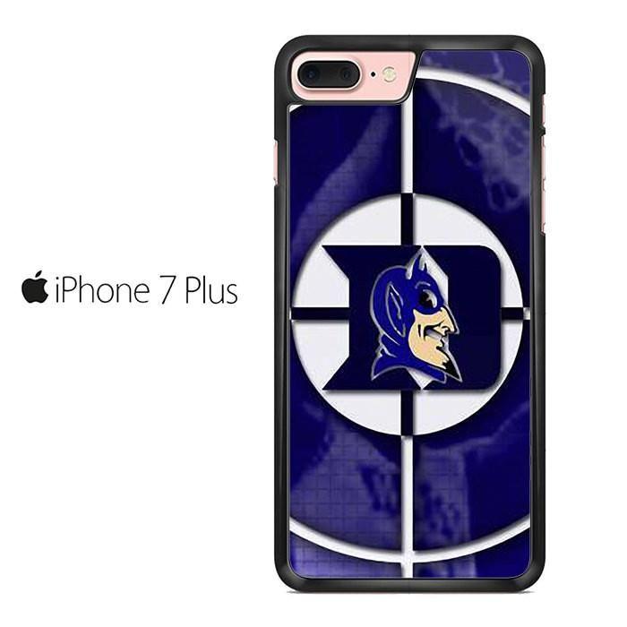 Duke Basketball Iphone 7 Plus Case