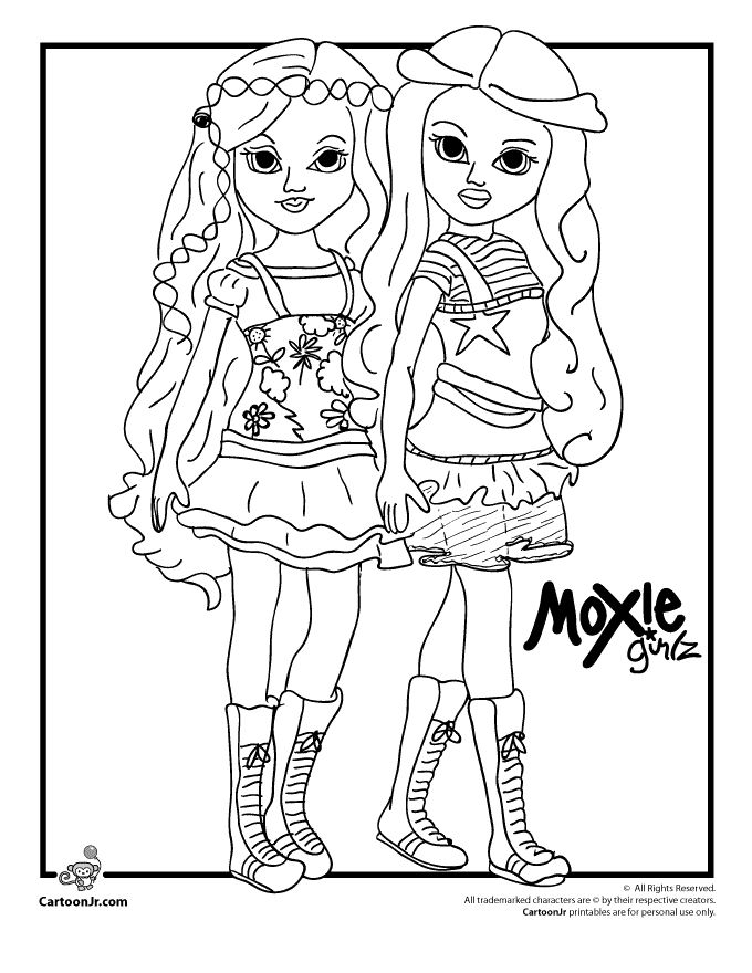 moxie girlz coloring pages - 18 best images about moxie girlz on pinterest studios