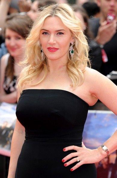 Kate Winslet Photos - 'Divergent' UK Premiere - Zimbio