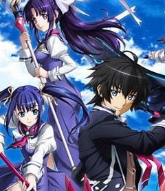 Sky Wizards Academy reviews at AnimeReviews.xyz