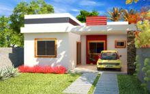 Casas de design | Planos e Projetos de Casas   – Kit house