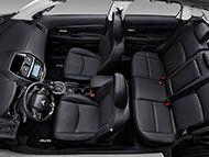Venez découvrir notre tout nouveau Mitsubishi RVR 2017 chez votre concessionnaire Ste-Foy Mitsubishi dans la région de Québec au Québec