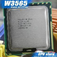[ 17% OFF ] Intel Xeon W3565 Cpu Processor /3.2Ghz /lga1366/8Mb L3 Cache/quad-Core/ Server Cpu ,there Are, Sell W3570 Cpu