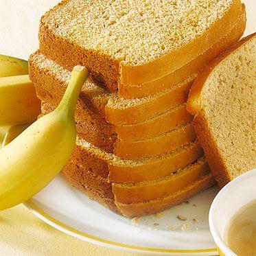 Joghurt-Bananen-Brot