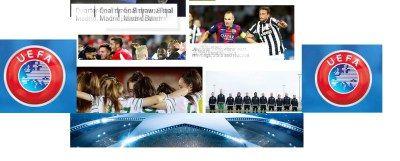 uefa.com - Uefa Champions League Live Football Scores - Silvercrib