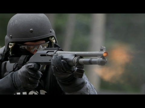 The Benelli M4: A Tactical Shotgun Made for Shooting - Wide Open Spaces