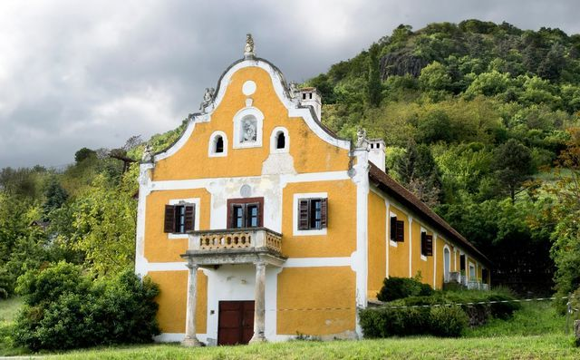 Titkos balatoni falvak - kirándulóhelyek